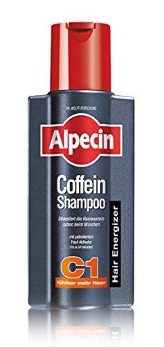 Alpecin Coffein Shampoo C1 - 1250 Ml