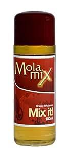 Molamix Honig Molasse - 100ml - Natur