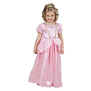 WIDMANN - Disfraz de princesas y príncipes para niños, multicolor, 98 cm/1 - 2 años, 12748