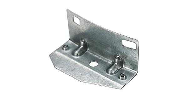 Cylinder Glide Bracket for Dryer Whirlpool 510145 1003323 37001036 WP37001036