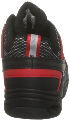 Chung Shi Comfort Step Magic, Chaussures de marche femme Noir
