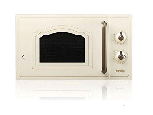 Diseño exclusivo y calidad del microondas Gorenje MO 4250 CLI