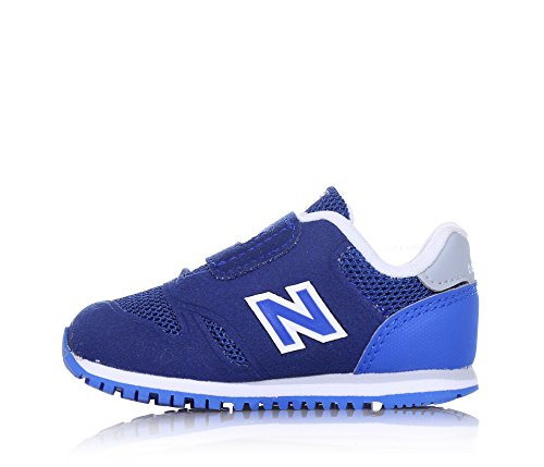 New Balance - New Balance 373 Scarpe Sportive Bambino Blu Bleu