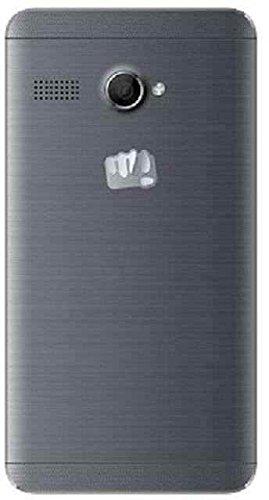 Micromax Bolt Q326 (Grey, 8GB) - Plus edition