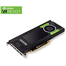 Graphics Card nVidia Quadro PNY P4000 8 GB, PCI-E, 4 X DP [vcqp4000-pb]