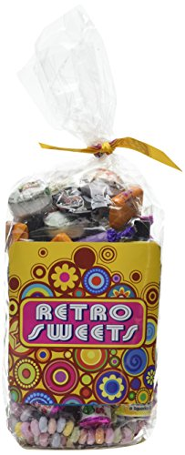Retro Sweets Classic Retro Sweets Large Assorted Bag 500 g x 2