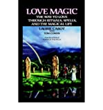 By Laurie Cabot ; Tom Cowan ( Author ) [ Love Magic By May-1992 Paperback