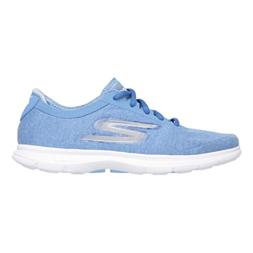 Skechers (SKEES) Damen Go Step Funktionsschuh Blau