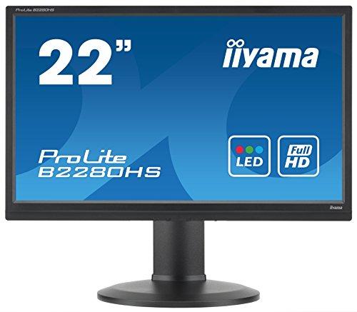 iiyama B2280HS-B1 22