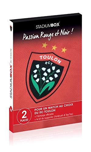 StadiumBox RC Toulo