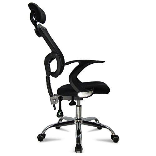 homfa sillas de ordenador sillas de escritorio baratas On ofertas sillas ordenador
