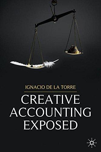 Creative Accounting Exposed: 0 por Ignacio De La Torre