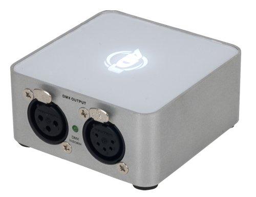 ADJ MyDMX2.0 Controller (Dj-licht-controller-software)
