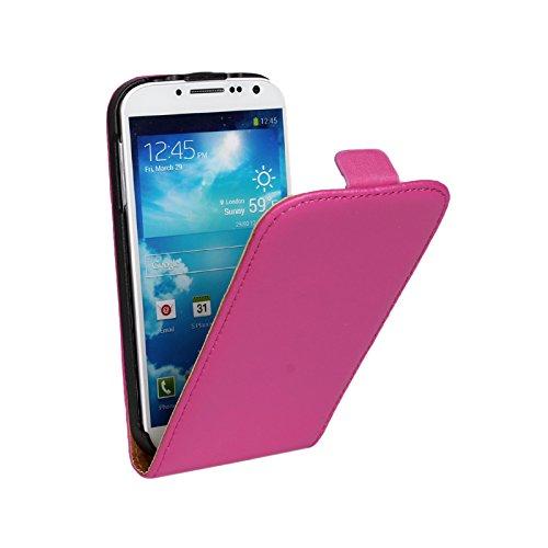 EximMobile Flipcase Handytasche Etui für Samsung Galaxy Mega 6.3 Pink