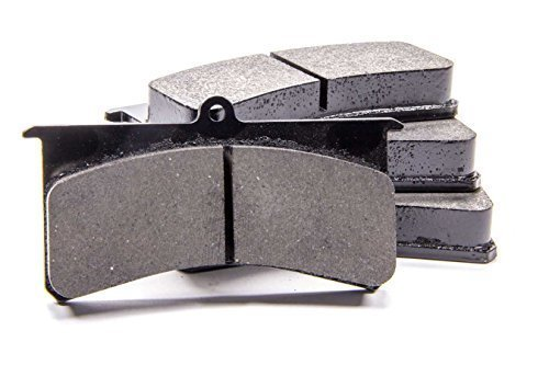Wilwood 150-2392K Gator Brake Pad SuperLite Green (med)