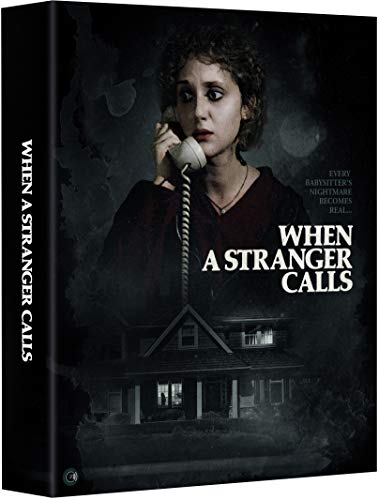 When A Stranger Calls - Limited Edition [Blu-ray]