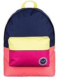 Roxy Sugar Baby Sac à dos 16l Sport Voyage Lycée Multicolore ERJBP03017/63
