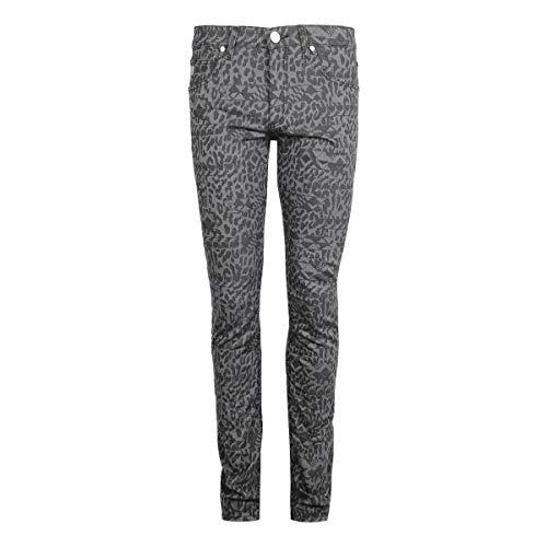 Versace Jeans Hose Bando Slim - A2GQB0SF AKA54 / Slim 5 P.VJ Punk Bando - Size: 36(EU)