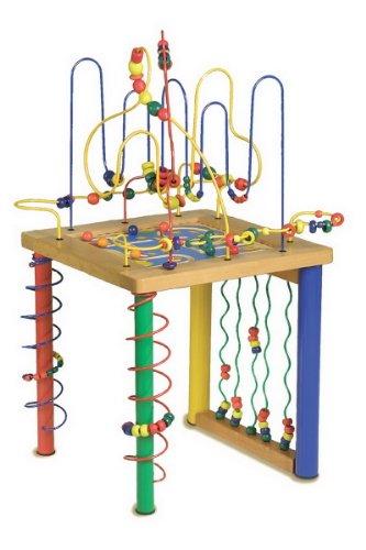 Circuit de motricité et table d activité pour enfants 410f1d12cec0