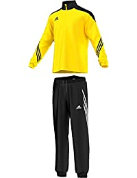 Adidas Präsentationsanzug Sere14Pre vor Anzug–Trainingsanzug für Herren, 3X L 3XL