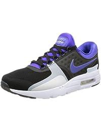 pretty nice 71b48 43149 Nike Basket AIR Max Zero QS - 789695-004