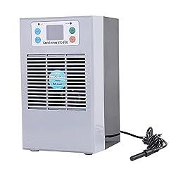 Fish Tank Water Cooling Heating Machine Thermostat for Aquarium,Aquarium equipment,Cooling water heating machine(UK-35L)