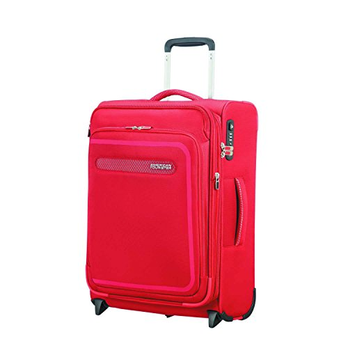 American Tourister Airbeat – Upright 55/20 Expandible 55 cm, 48 liters