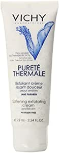 Vichy Purete Thermale Purifying Exfoliating Cream, 75ml