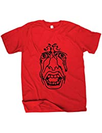 Berserk Behelit Mens Red T-Shirt
