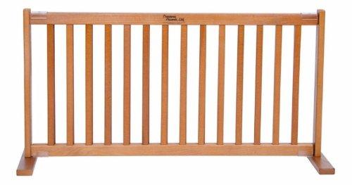Dynamische Akzente alle Holz freistehend Gate-20in. -