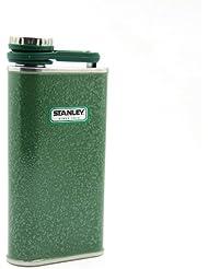 Stanley Classic Flachmann 236ml - Edelstahl Taschenflasche