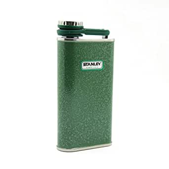 Stanley Classic Pocket Flask, 0.23 L - Green