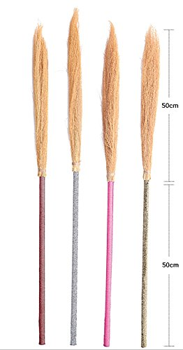 vlunt-2pcs-halloween-dekoration-ball-cos-props-witch-harry-potter-zauber-dekorative-besen-mit-telesk