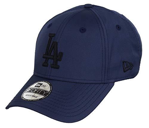 New Era 9FORTY MLB Ripstop Los Angeles Dodgers Cap blau/schwarz, OneSize