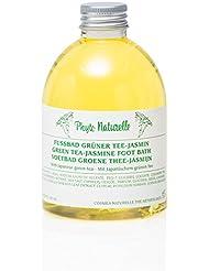Phyto Naturelle Fußbad Jasmin mit grünem Tee, 1er Pack (1 x 0.25 kg)