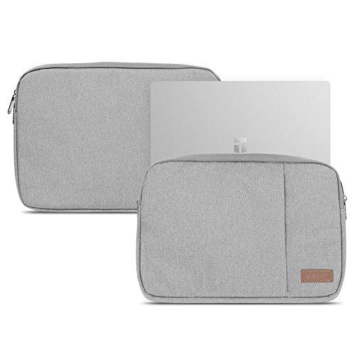 Trekstor Primebook C13 Hülle Grau Laptop Schutzhülle Tasche Notebook Case Cover