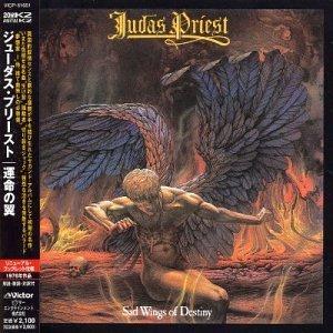 Sad Wings of Destiny by Judas Priest (2002-03-06)
