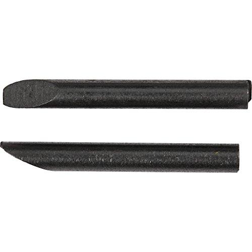 Mines pour compas, épaisseur 2 mm, 2 pièces