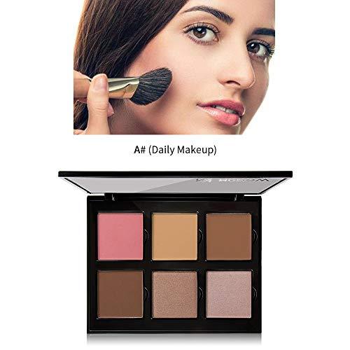 TWBB_Crème Maquillage Correcteur Lèvres Liquide et Brillant pour Le Teint ou Les lèvres - Cosmétique pour Contour du Visage