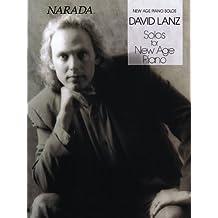 David Lanz Solos For New Age Piano Pf