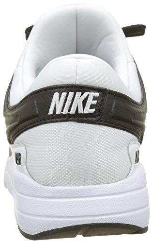 Nike Air Max Zero Premium, Sneaker Uomo Nero (noir-blanc)