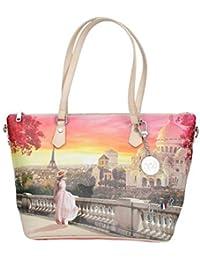 YNOT  L-396 Instant Shopping Bag Donna b049f75fb5d