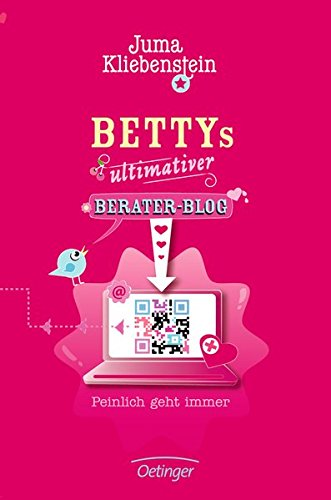 Bettys ultimativer Berater-Blog. Peinlich geht immer
