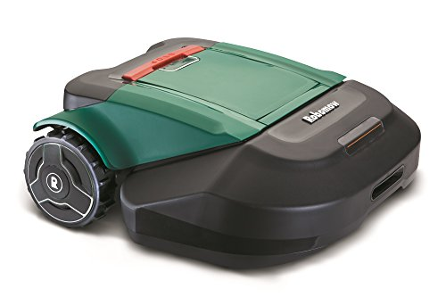 Robomow RS612 Automatic Robotic Lawnmower