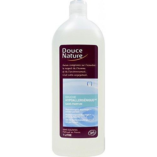 DOUCE NATURE Douche hypoallergénique - 1L
