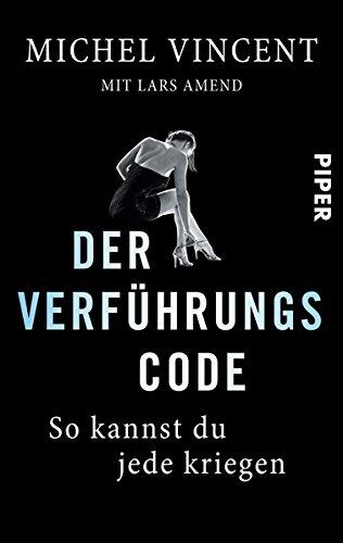 Der Verführungscode (Bild: Amazon.de)