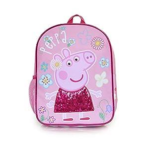 Mochila Infantil De Peppa Pig