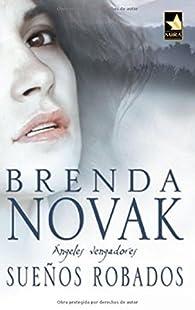 Sueños robados par Brenda Novak