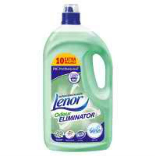 Lenor Professional Super Konzentrat Odour Eliminator 3,8 l Fall von 3 -