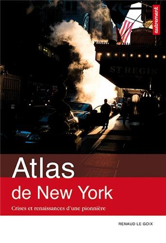 Atlas de New York